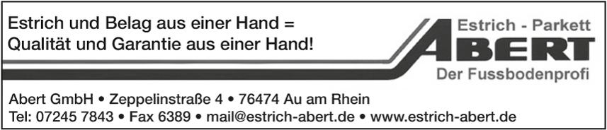 Abert Bertram