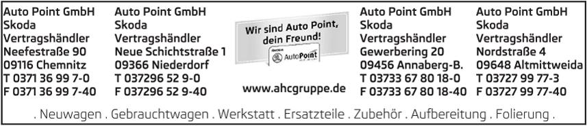 AUTO POINT GmbH