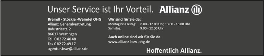 Allianz Versicherung Breindl & Späth OHG