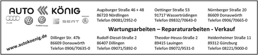 Auto König GmbH & Co. KG