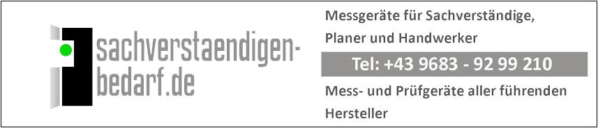 Sachverständigen-Bedarf Franz Christ Firmengruppe