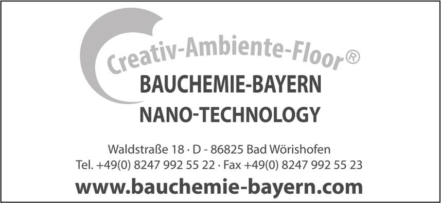 Creativ Ambiente Floor BAUCHEMIE GBR