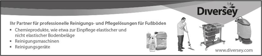 Diversey Deutschland GmbH & Co. OHG