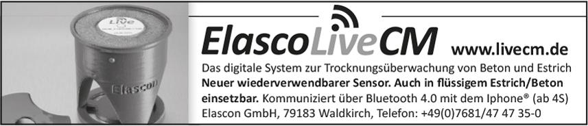 Elascon GmbH