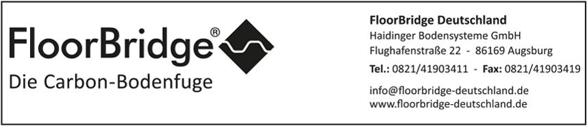 FloorBridge Deutschland GmbH