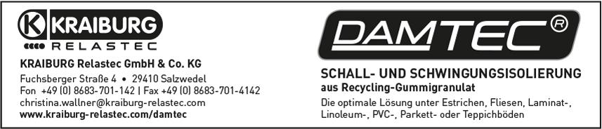 KRAIBURG Relastec GmbH & Co. KG