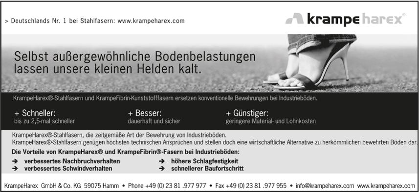 KrampeHarex GmbH & Co. KG