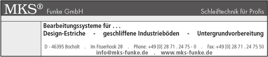 MKS Funke GmbH