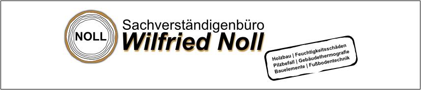 Sachverständigenbüro Wilfried Noll