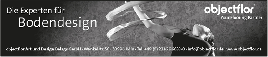 objectflor Art und Design Belags GmbH