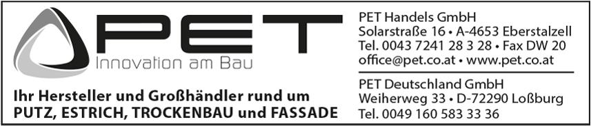 PET Handels GmbH
