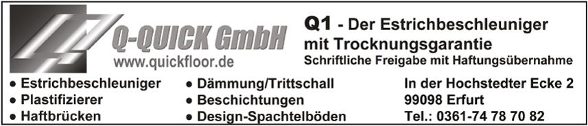 Q-Quick GmbH