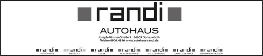 Autohaus Randi GmbH & Co. KG