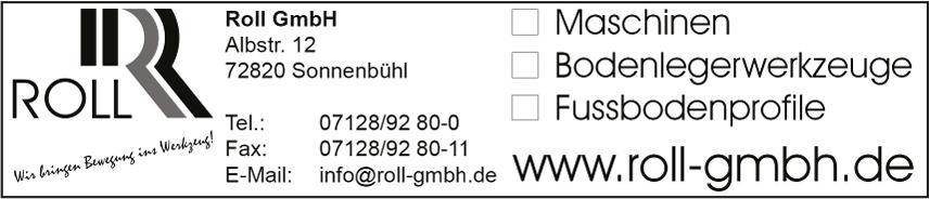 Roll GmbH