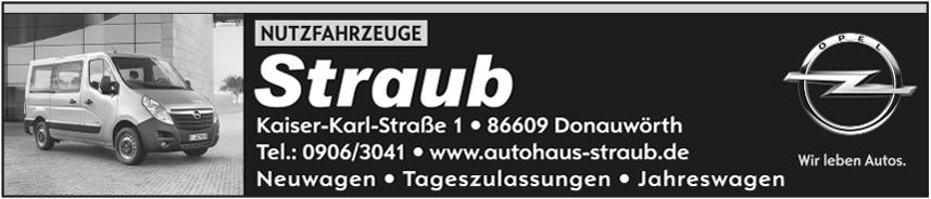 Autohaus Straub
