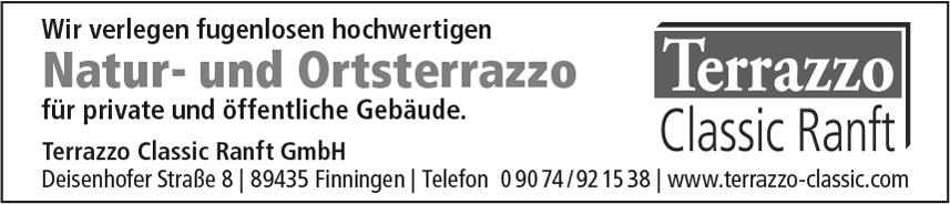 Terrazzo Classic Ranft GmbH