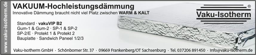 Vaku-Isotherm GmbH