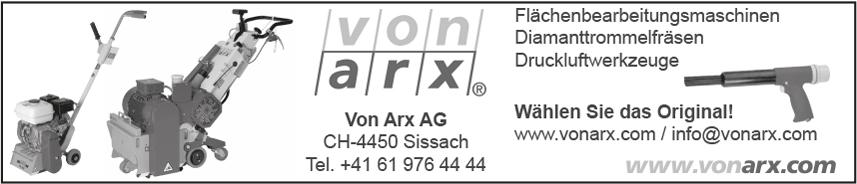 Von Arx AG