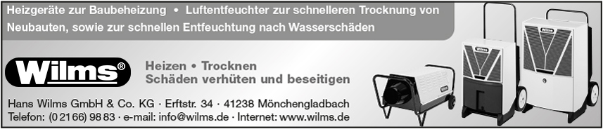 Wilms GmbH & Co. KG